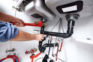 Expert plumbing services in Westminster