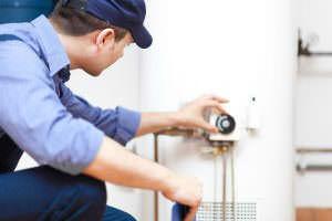 BCPSI Plumber Servicing Home In Fullerton