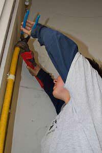 BCPSI Huntington Beach Gas Piping Repair Service