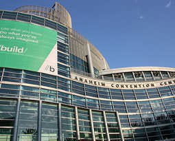 The Anaheim Convention Center is located in the BCPSI Plumbing service area of Anaheim