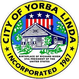 BCPSI City of Yorba Linda Seal