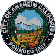 Seal of Anaheim Biard and Crockett Plumbing Service